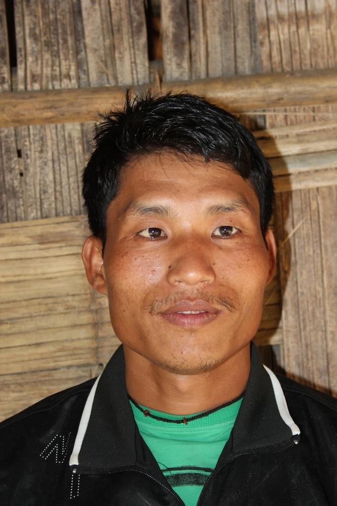 Tajek Tachang, Nest Protector