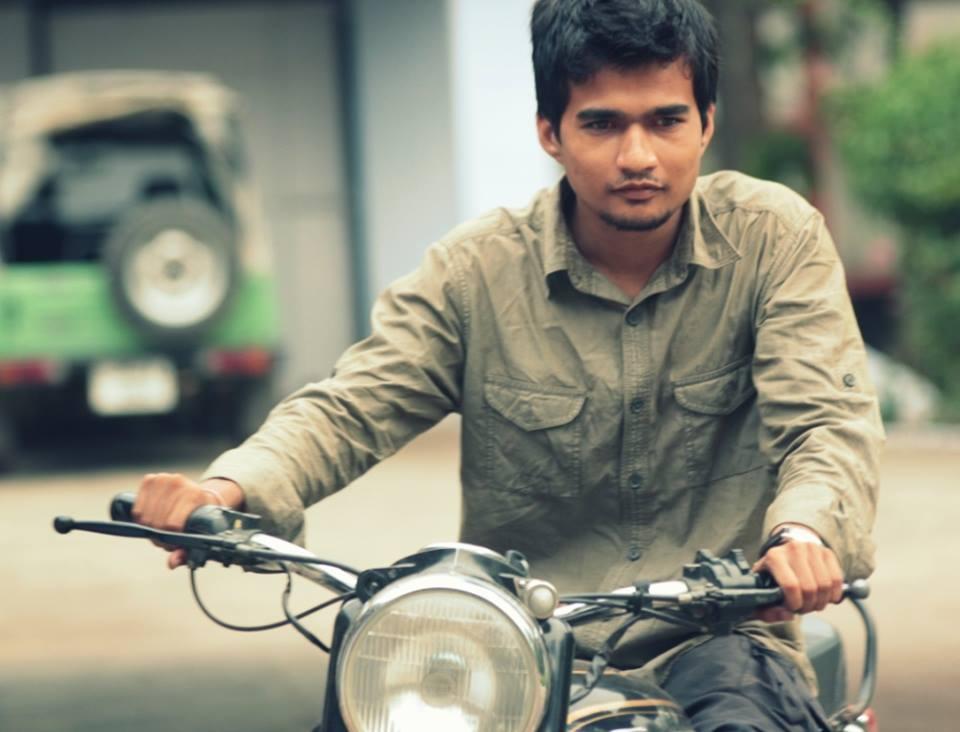 Jenis Patel
