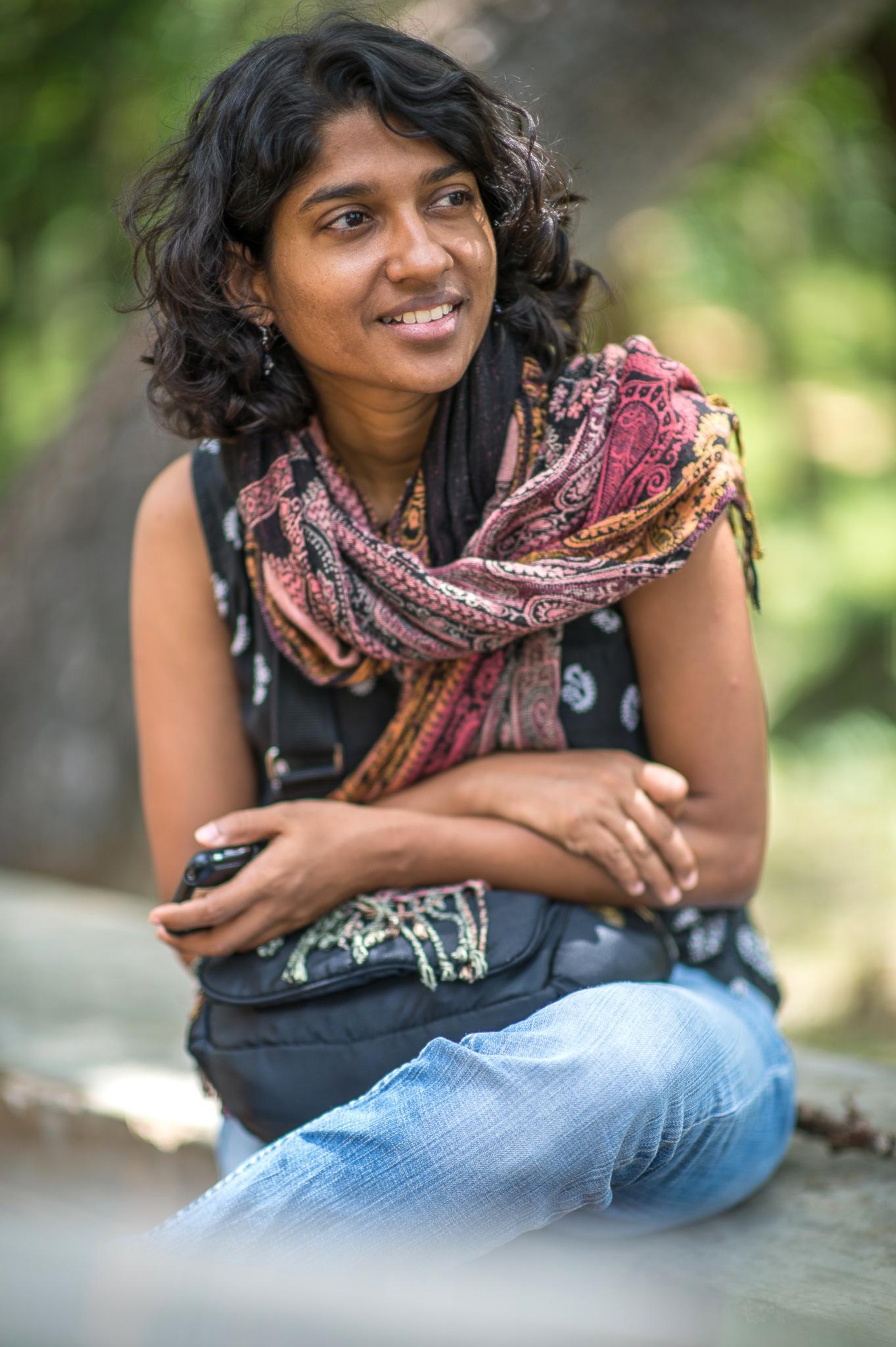 Pavithra Sankaran