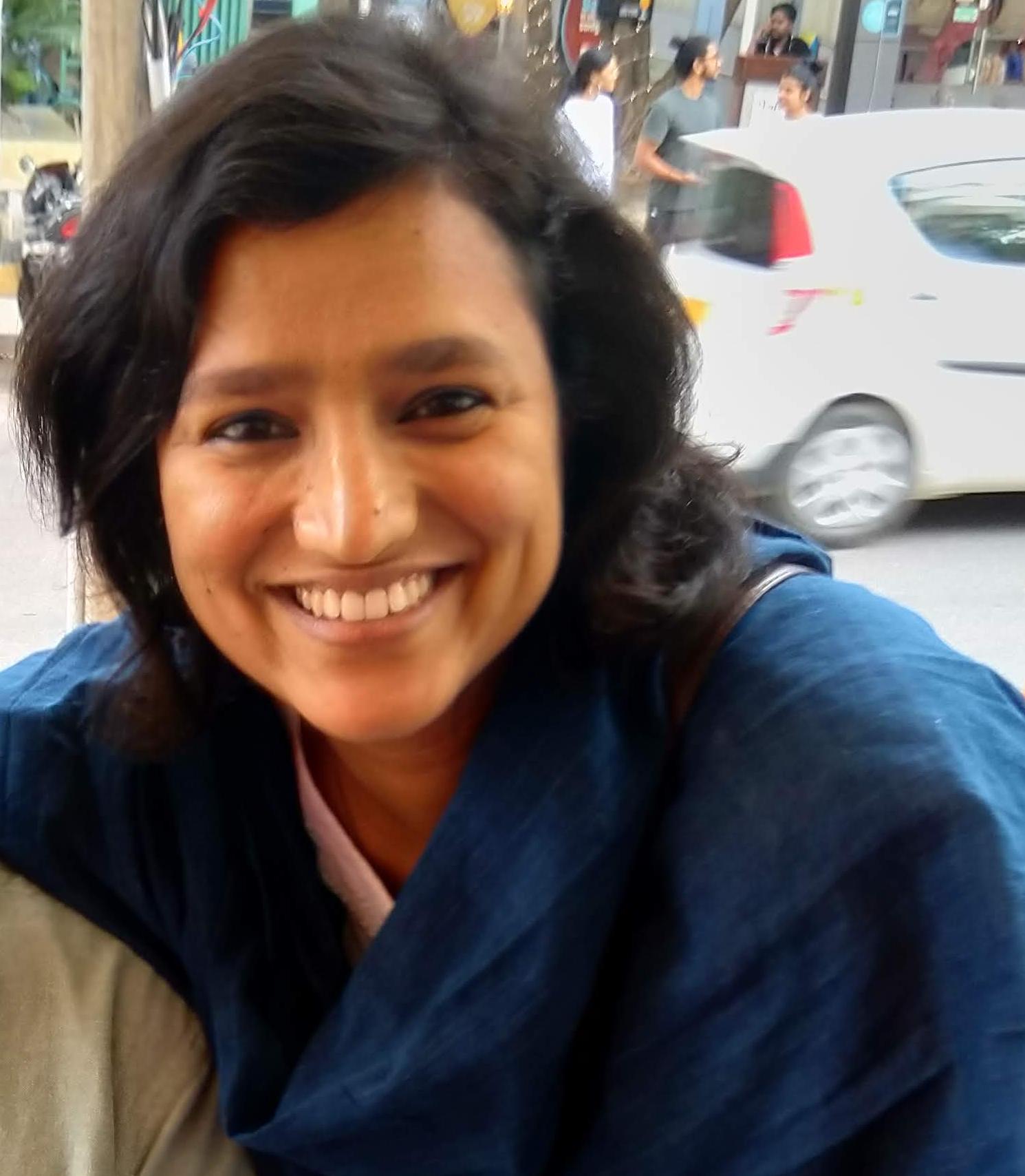 Vena Kapoor