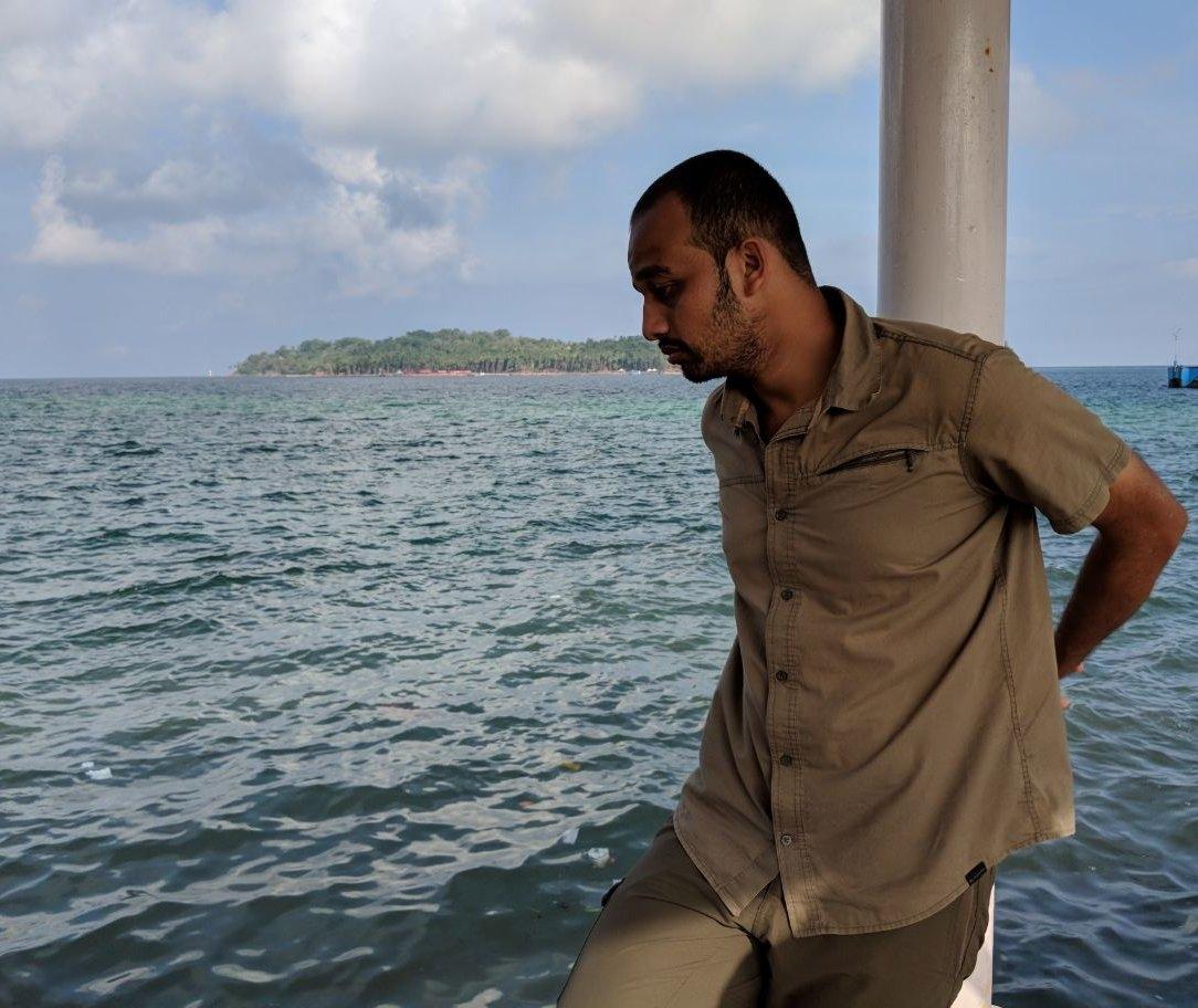 Akshay Surendra
