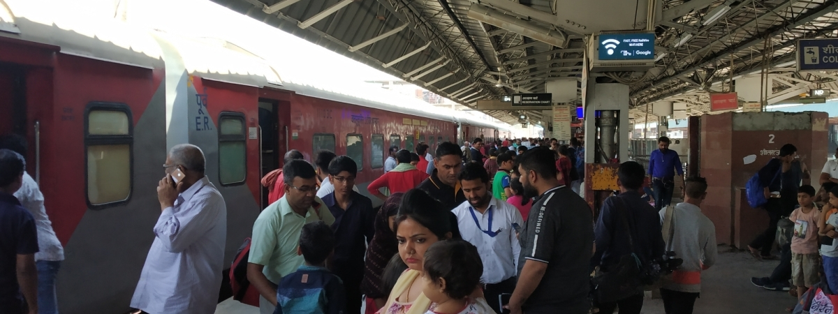 COVID-19: Bring your blankets, railways tells passengers