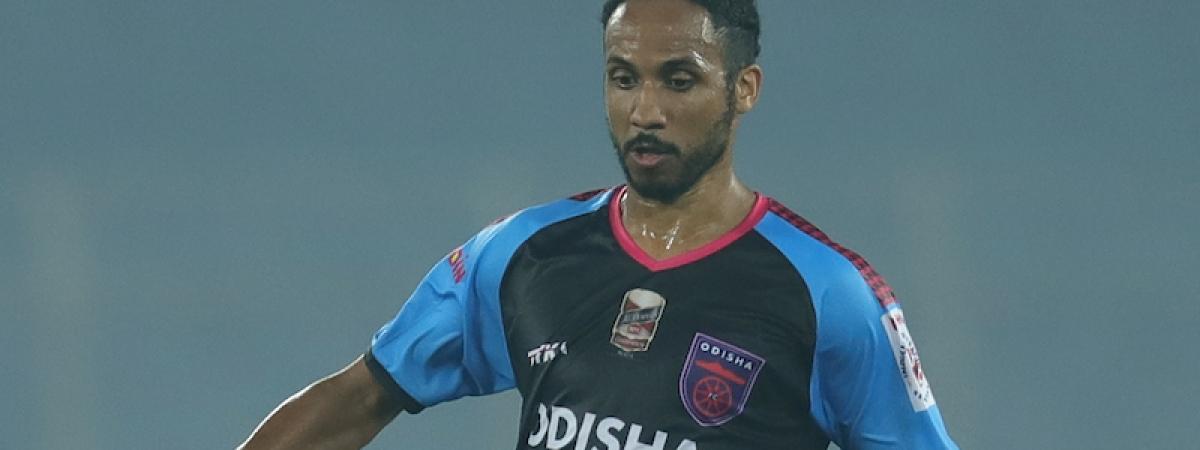 Football ISL: Odisha take the field with mathematical motivation