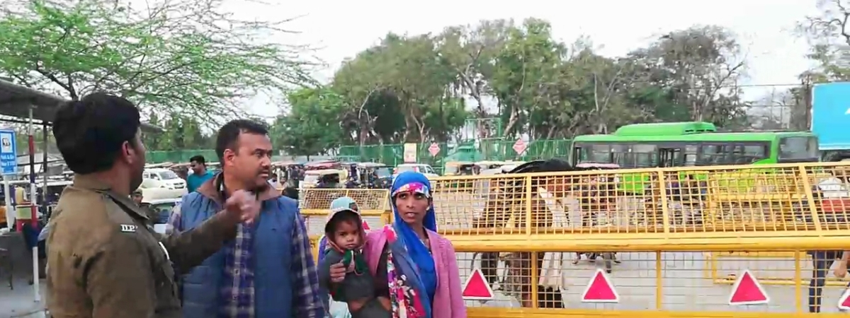 Shaheen Bagh protesters clear part of road