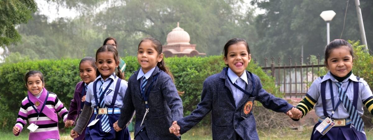 Coronavirus: Delhi govt shuts all primary schools till March 31