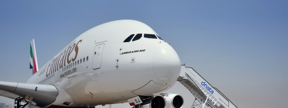 Emirates to temporarily suspend most passenger operations by 25 March