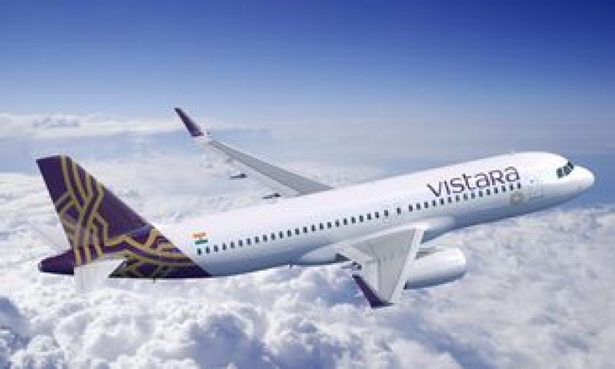 Govt notifies rules for in-flight Wi-Fi services by airlines