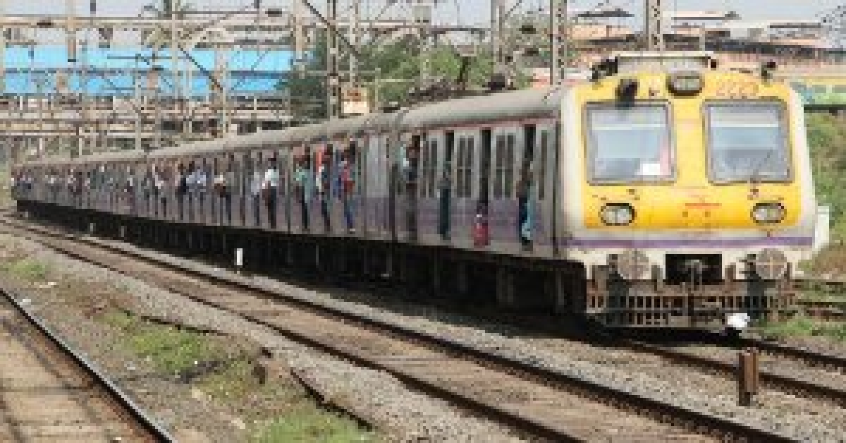 Central Railway completes 90 years of suburban services in Mumbai