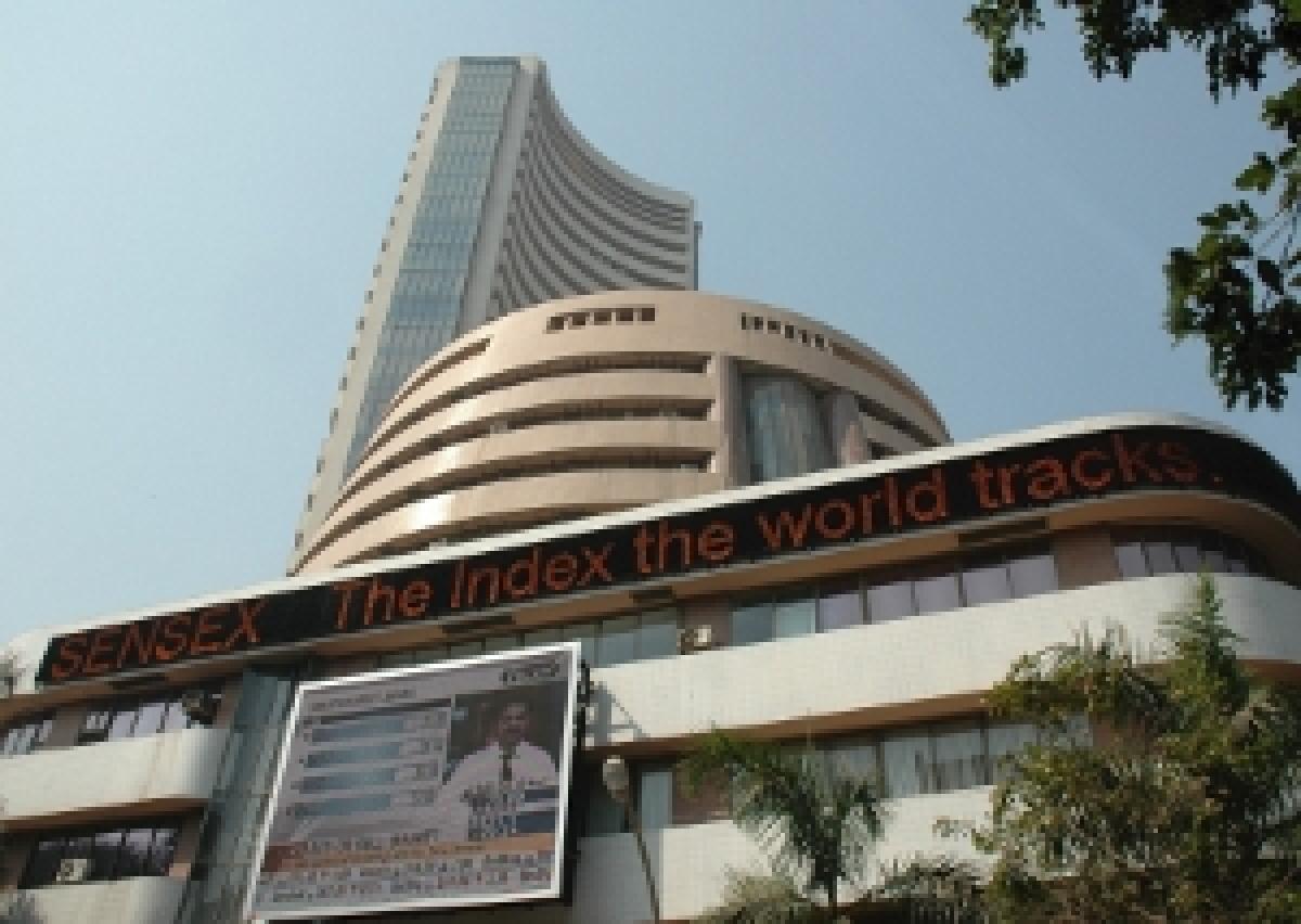 Sensex ends seven-day winning streak