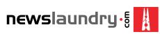 Newslaundry logo