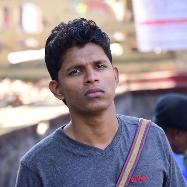 റെയ്ക്കാഡ് അപ്പു ജോര്ജ്