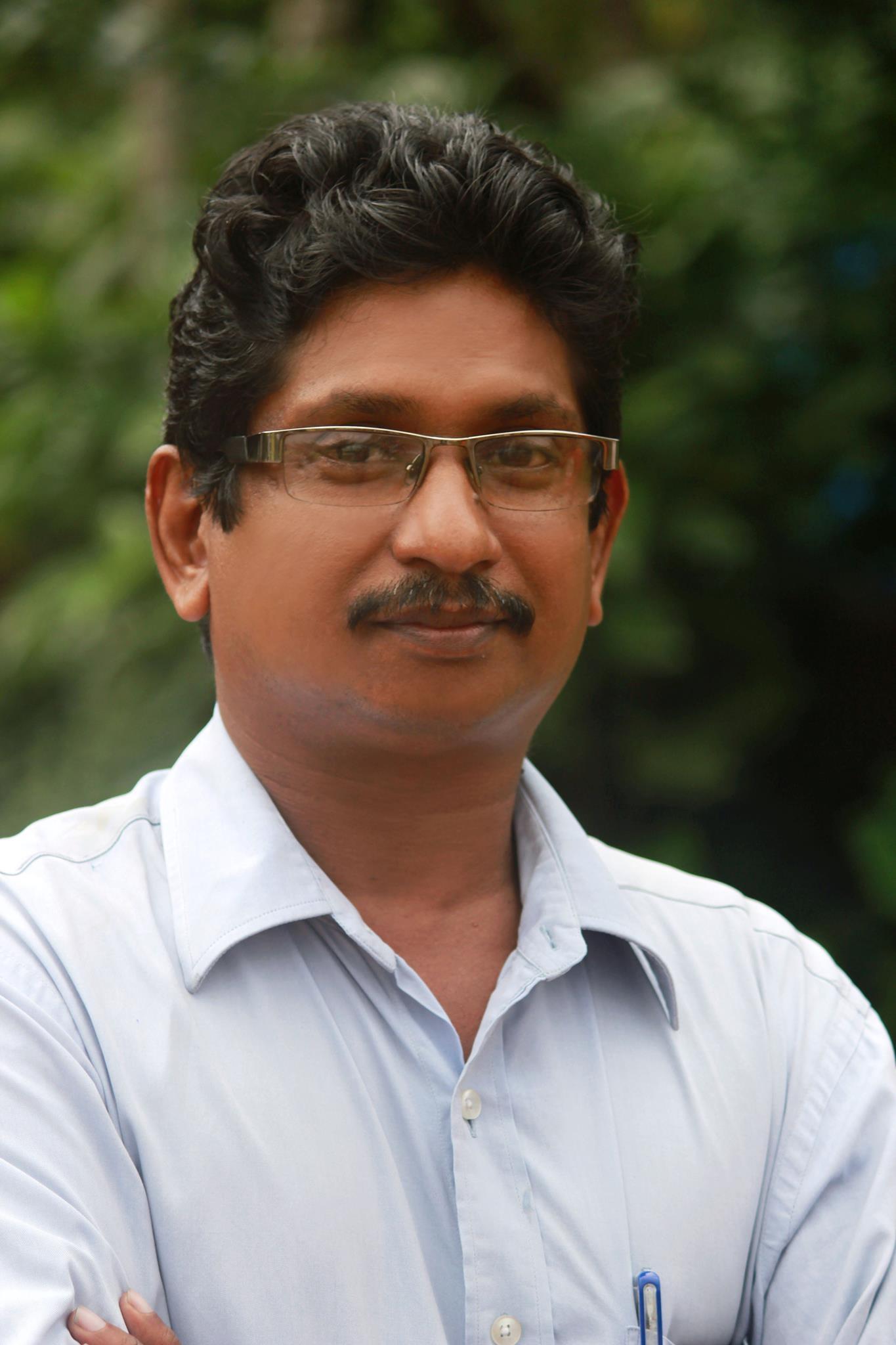 കെ സുനില് കുമാര്
