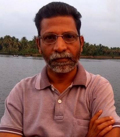 ആർ ദേവദാസ്