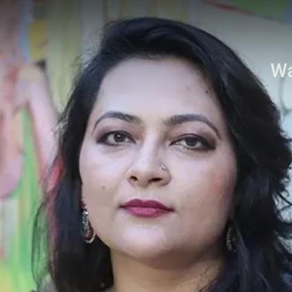 അര്ഫാ ഖാനൂം ഷര്വാണി