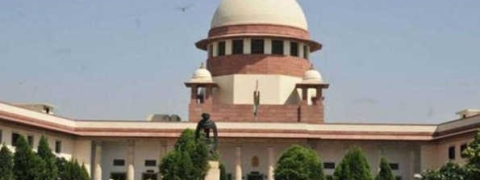 Three-judge SC bench to hear Sabarimala pleas on Nov 13