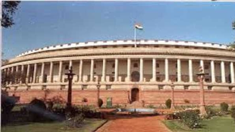 Two-day break after Economic Survey tabled in Parliament