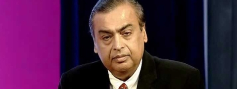 Reliance will invest Rs.5,000 crore in West Bengal: Ambani