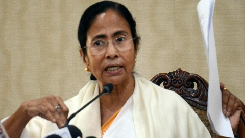 Some media trying to mislead people: Mamata