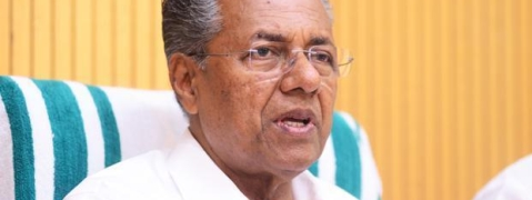 Pinarayi warns Cabinet Colleagues