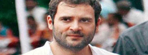 Rahul alleges BJP of offering crores to Churches