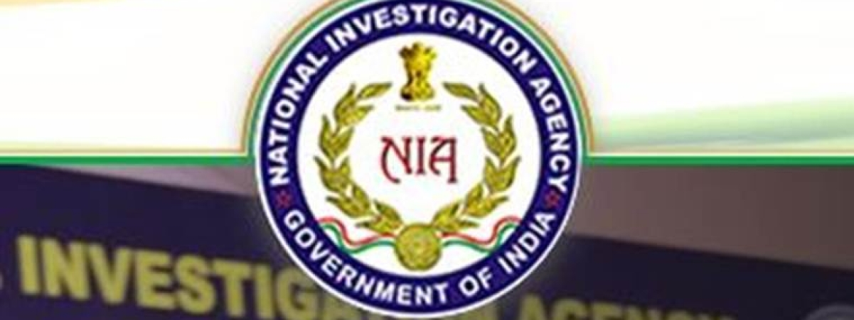 ISIS Kannur case: NIA files chargesheet against two