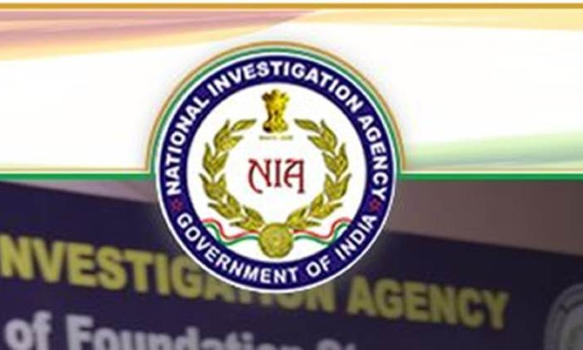 NIA arrests another accused in Amroha ISIS case