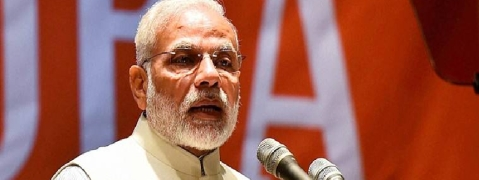 Prime Minister says Diwali has come early due to GST decisions