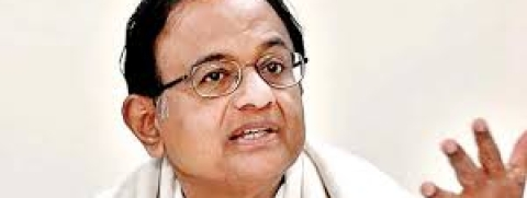 NDA in denial mode, says Chidambaram