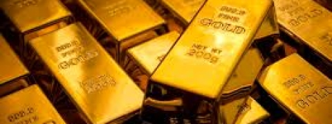 DRI seizes Rs 1.08 Cr worth gold at Vaisakh Railway station