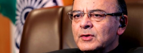 India has sound eco growth potential, says Jaitley
