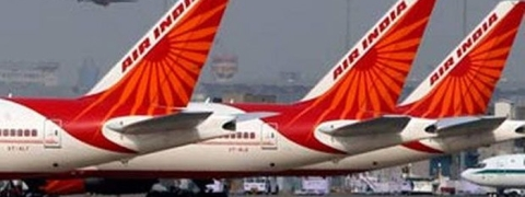 Govt approves 49% FDI in Air India