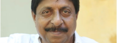 Malayalam actor Sreenivasan hospitalised after a stroke