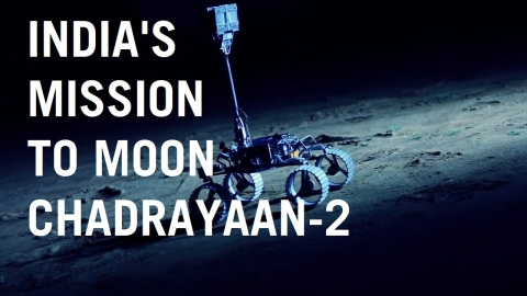 Rover to spend 14 days on moon: ISRO Chief Sivan