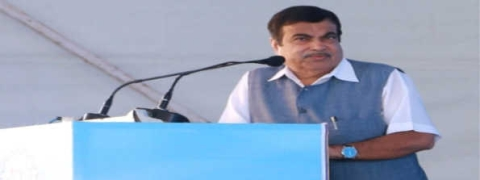Govt has freed Kanpur from ill effects of Sisamau drain: Gadkari