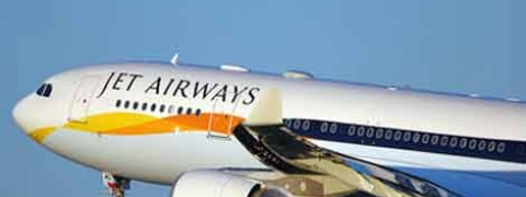 Jet Airways to introduce 144 new weekly flights this Summer