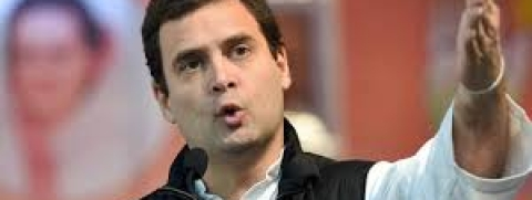 Sign of Rahul's 'intervention'