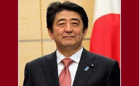 Japanese PM Abe calls for 'action now' on North Korea's nuclear programme