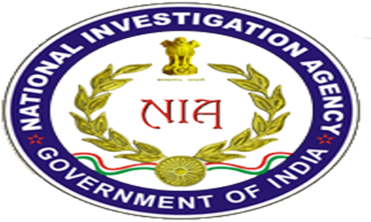 IS terror module busted; 5arrested, 10 detained in NIA raids in Delhi, UP