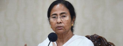 """Seasonal birds of the BJP visit Bengal during elections only"":Mamata Banerjee"
