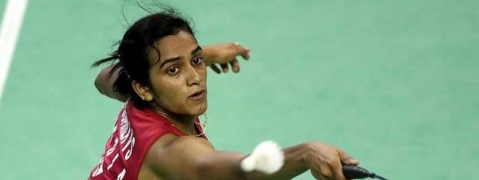 All England Open: Sindhu enters semifinals; beats Okuhara