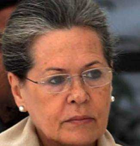 Sonia urges PM to get Women reservation Bill passed in LS