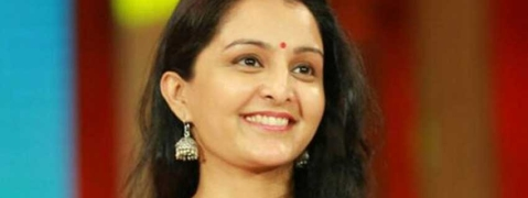Manju Warrier won't contest from Chengannur