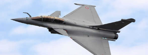 Govt should reveal truth on Rafale deal: Cong