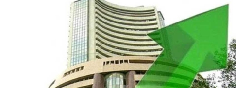Green day for Sensex