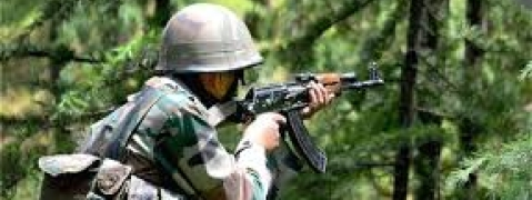 Two militants killed in Pulwama