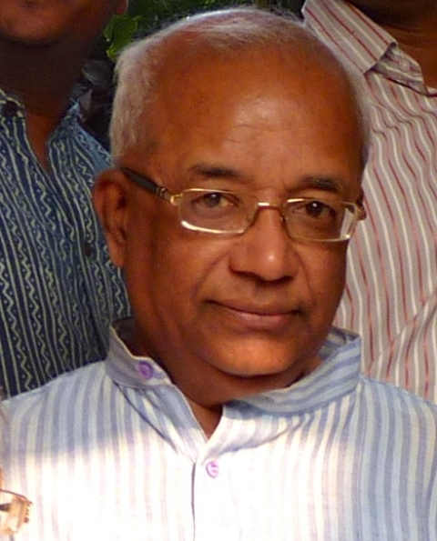 Remembering  Prof. Yashpal