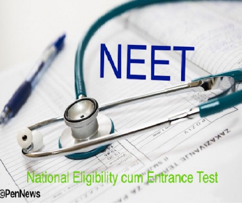 TN to exempt students from NEET: Ordinance coming