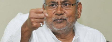 Nitish wins trust vote