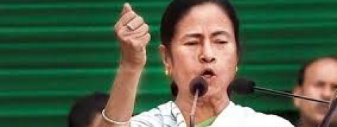 Biswa Bangla logo is my creation and I have given it to Govt to use it freely : Mamata Banerjee