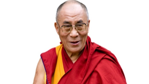 Dalai Lama calls for resolution of disputes through dialogue
